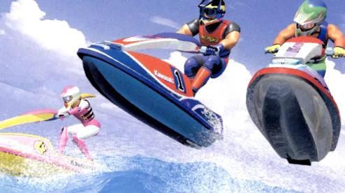 Wave-Race